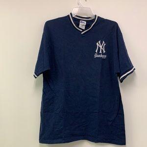 Vintage 1997 New York Yankees Tee